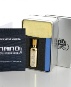 nano ceramic protect 9h gold