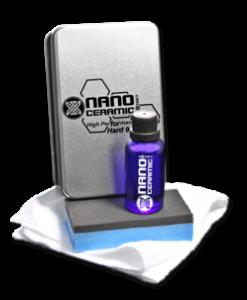 nano ceramic protect 9H