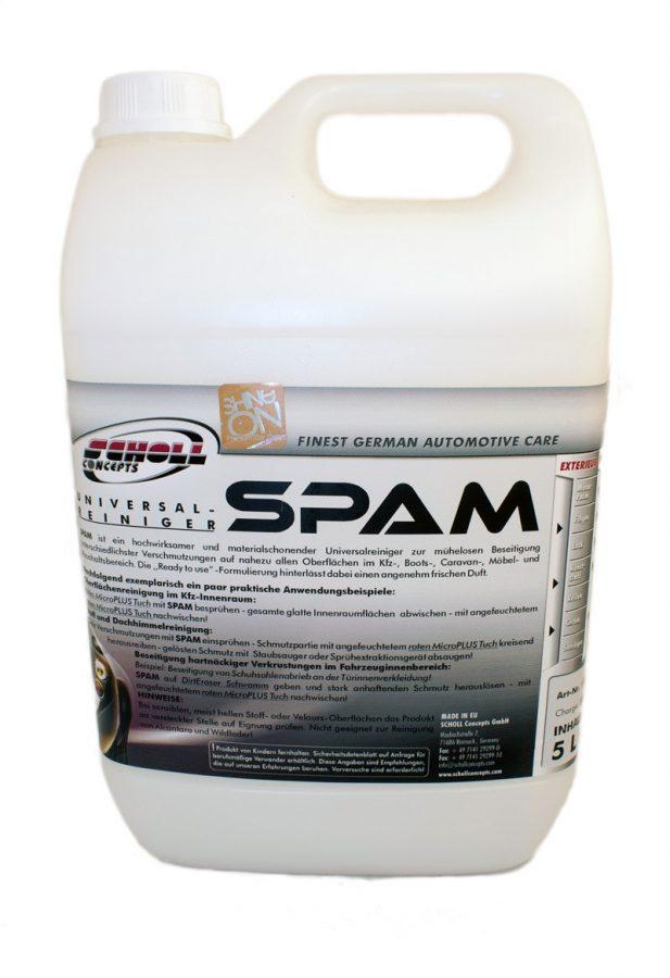 scholl concepts spam apc