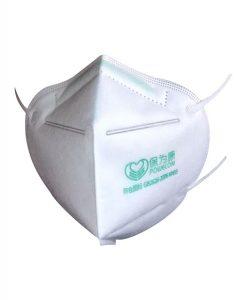 Ochranná maska KN95