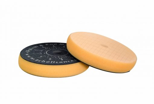 Leštiaci pad Scholl Concepts – NEO SpiderPad Honey
