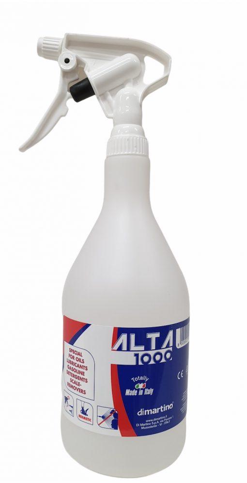 Rozprašovacia fľaša 1L