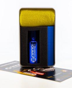 NANO CERAMIC PROTECT 6H BLUE